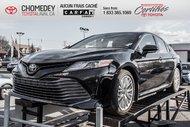 Toyota Camry Hybrid XLE HYBRID AUTOMATIQUE 2018