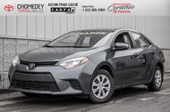 Toyota Corolla CE AUTOMATIQUE  AIR CONDITIONNE FULL 2016