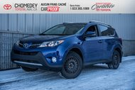 Toyota RAV4 XLE FWD MAGS TOIT AUTOMATIQUE 2014