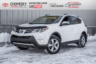 Toyota RAV4 XLE AWD AUTOMATIQUE FULL 2015