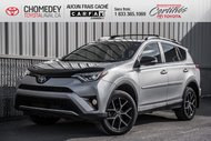 Toyota RAV4 SE AWD AUTOMATIQUE 2018