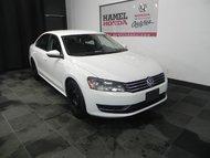 Volkswagen Passat Automatique 2012