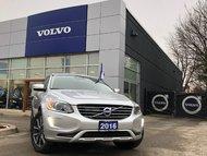 2016 Volvo XC60 T5 AWD SE Premier