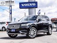 2016 Volvo XC90 T6 AWD Inscription