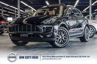 Porsche Macan S 2015
