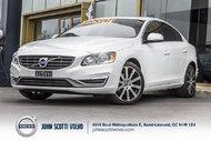 Volvo S60 T5 Sport Dynamic 0.9% 2014