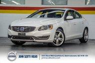 Volvo S60 T5 Special Edition Premier 2016