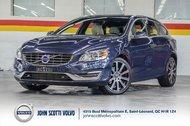 Volvo V60 T6 Premier 2015