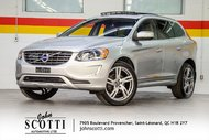 Volvo XC60 T5 Special Edition 0.9% 2017