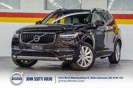 Volvo XC90 T6 Momentum 0.9% 2016
