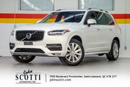 Volvo XC90 T6 Momentum Plus Climate et Vision Package 2016