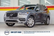 Volvo XC90 Momentum T6 CLIMATE / VISION / CONVENIENCE PACK 2018