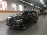 2018 Volvo XC90 Momentum CLIMATE / VISION / CONVENIENCE PACK/DVD