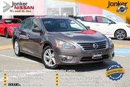 2013 Nissan Altima Sedan 2.5 SV CVT