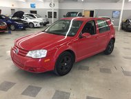 2008 Volkswagen City Golf BASE