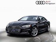 2018 Audi A5 COUPE TECHNIK