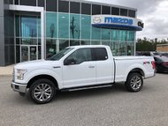 2016 Ford F150 4x4 - Supercab XLT - 163