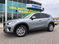 2015 Mazda CX-5 GS AWD at