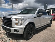 Ford F-150 4X4 V8 2016
