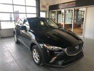 Mazda CX-3 AWD GS 2016