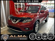 Nissan Rogue SV TOIT PANORAMIQUE AWD 2014