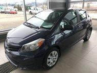 Toyota Yaris LE 5 PORTES 2014