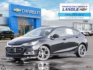 2019 Chevrolet Cruze LT Hatch Automatic LT