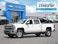 2015 Chevrolet Silverado LT 2500 Crew LT