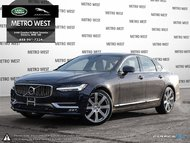 2017 Volvo S90 T6 AWD Inscription