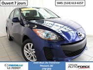 Mazda Mazda3 GS-SKY BLUETOOTH AUTOMATIQUE 2012
