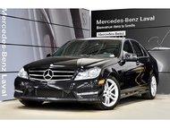 2014 Mercedes-Benz C300 4matic Sedan Certifie!, Disques Neuf au 4 Roues, T