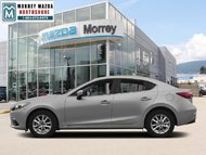 2015  Mazda3 GS  - Certified - Low Mileage