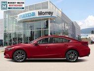 2016  Mazda6 GT  - Low Mileage