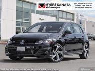 2019 Volkswagen Golf GTI Autobahn  - Navigation
