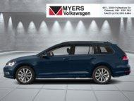 Volkswagen GOLF SPORTWAGEN Comfortline DSG 4MOTION 2019