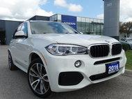 2016 BMW X5 2016 BMW X5 - AWD 4dr xDrive35i M Sport PKG