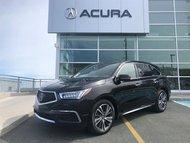 2019 Acura MDX Tech