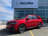 2019 Acura MDX A-Spec
