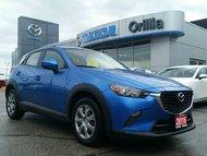 2016 Mazda CX-3 GX SKYACTIV-2.0L GAS SAVER