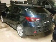 2014 Mazda Mazda3 GT-SKYACTIV