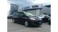 2017 Mazda Mazda5 ***NEW PRICE***GT-LEATHER-ROOF-HEATED SEATS