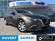 2015 Mazda 3 Sport GX AUTO AIR CRUISE BLUETOOTH
