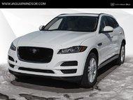 2019 Jaguar F-Pace - $428 B/W