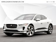 2019 Jaguar I-PACE - Heated Seats