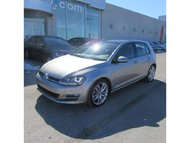 2016 Volkswagen Golf Highline