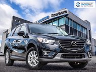 2016 Mazda CX-5 GS 1 OWNER NO ACCIDENTS