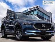 2018 Mazda CX-5 GS 1 OWNER NO ACCIDENT