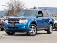 2011 Ford Escape XLT 4D Utility 2WD