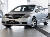 2010 Honda Civic Sedan EX-L 5sp