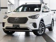 2017 Hyundai Santa Fe XL AWD Luxury